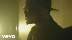 Video: August Alsina - Get Ya Money (feat. Fabolous)
